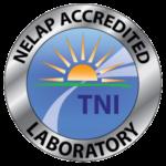 NELAP Accredited Laboratory