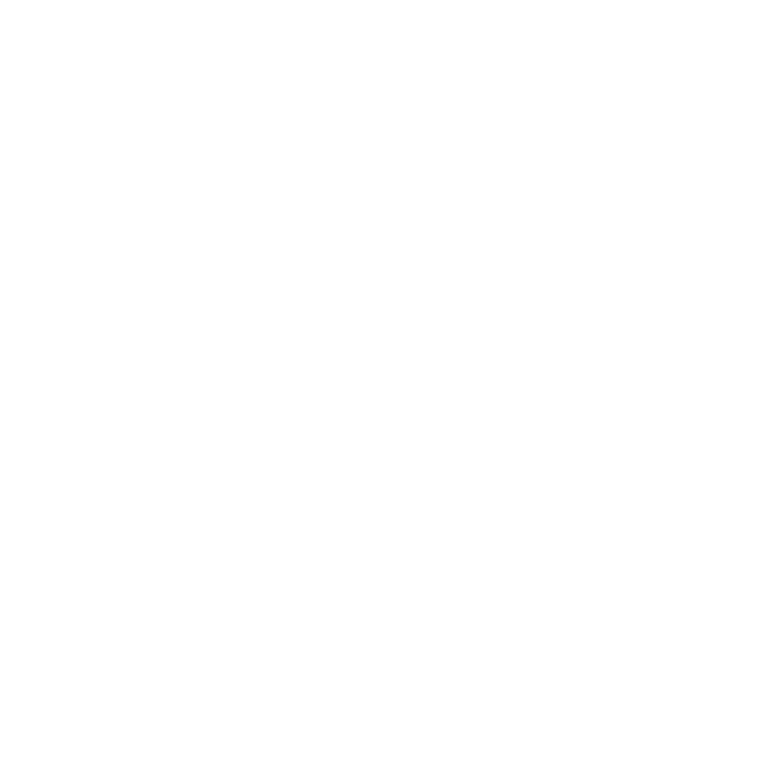 Circle White (stickers)