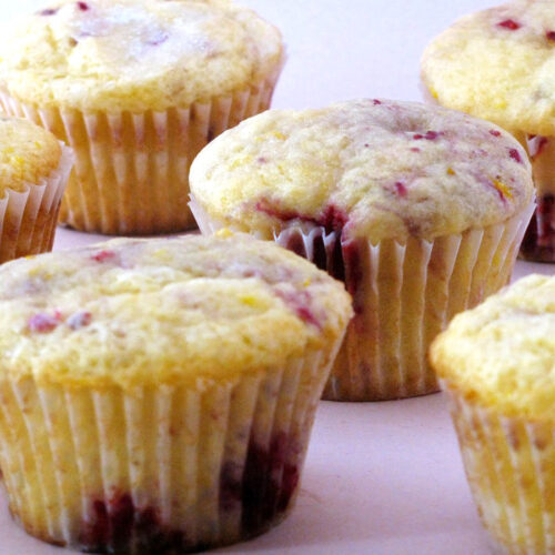 Why Orange Raspberry Muffins are the Perfect Breakfast Combination
