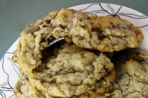 coconut pecans cookies