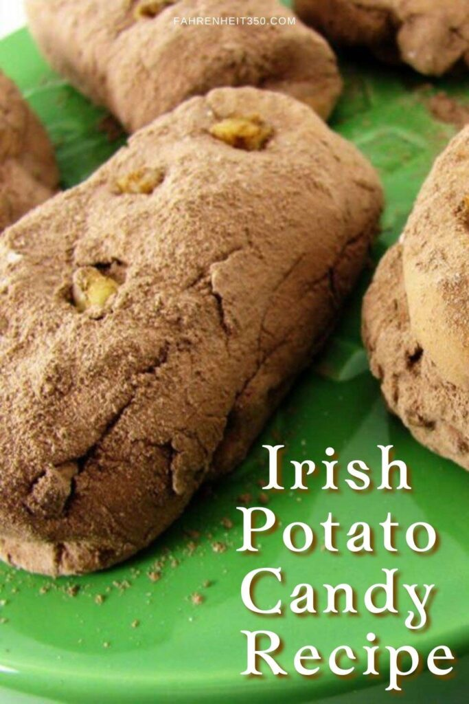 How to Make a Yummy and Authentic Irish Potato Candy Recipe