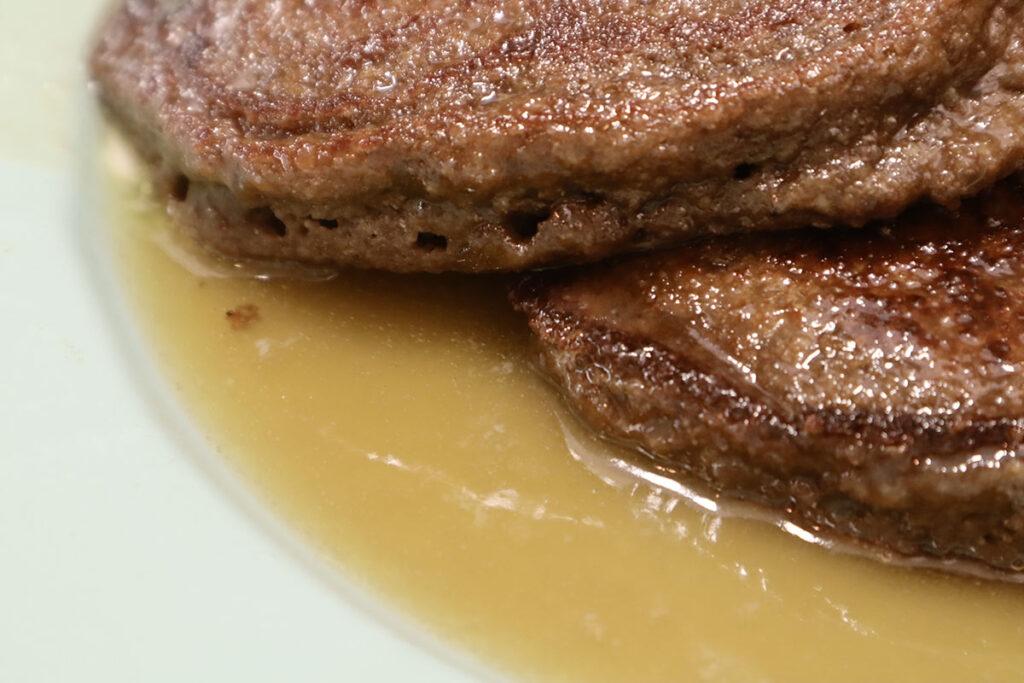 Recipe Kamut Pancakes