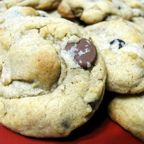 How to Make the Easiest No Chill Chocolate Chip Cookies Perfect Every Time