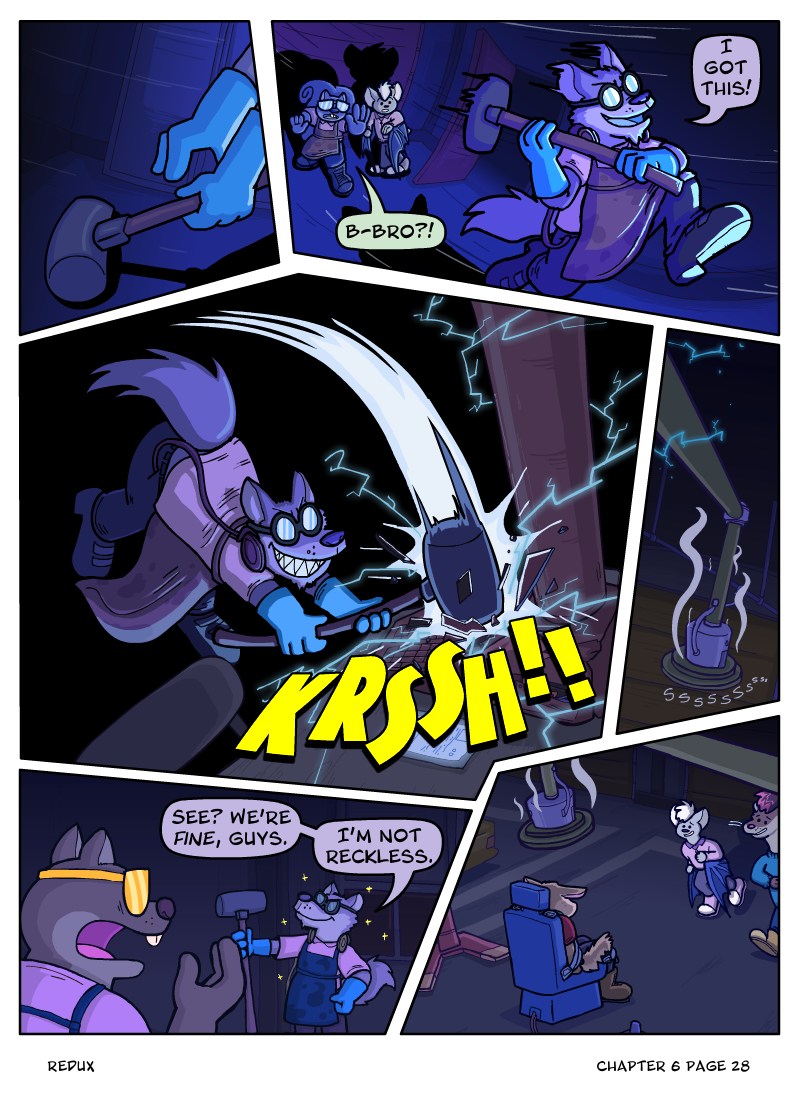 Chapter 6: Page 28