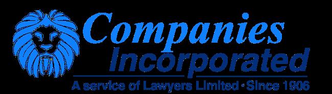 Companies Incorporated Logo