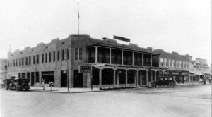 Las Vegas 1906