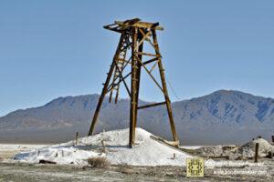 Nevada Salt Mines