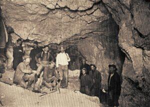 Nevada Silver Mine