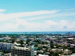キングストン、ジャマイカ