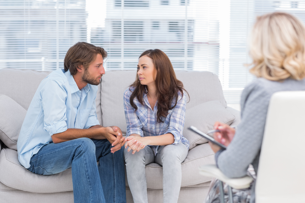 Couples Psychotherapy