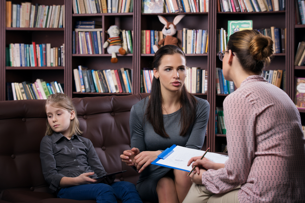 Family Psychotherapy