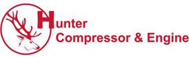 Hunter Compressor & Engine