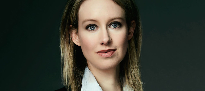 How Did Theranos' Holmes Fool So Many Smart People?