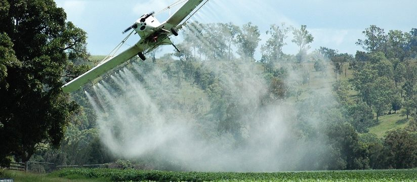 Environmentally-Caused Disease Crisis? Pesticide Damage to DNA Found 'Programmed' Into Future Generations