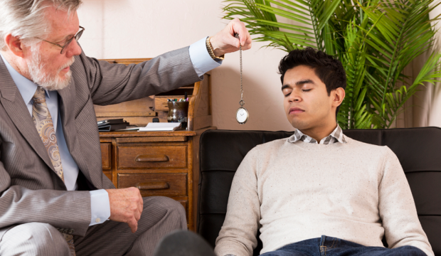 Hypnosis Shows Long-Term Improvements In Refractory Chronic Pain
