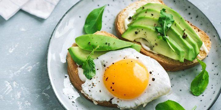 Eating Breakfast Regularly May Reduce Type 2 Diabetes Risk