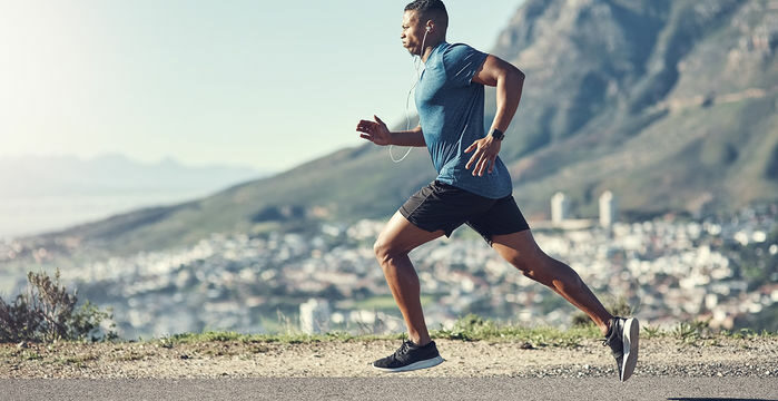 Running—or sitting—can change the shape of your heart