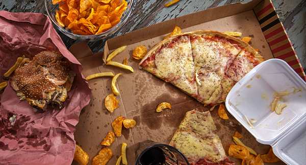 Foods Designed to Act Like Addictive Drugs Abound