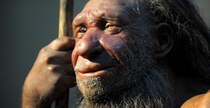 Early humans domesticated themselves, new genetic evidence suggests