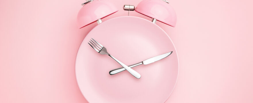 Intermittent Fasting Boosts Long-Term Memory Retention