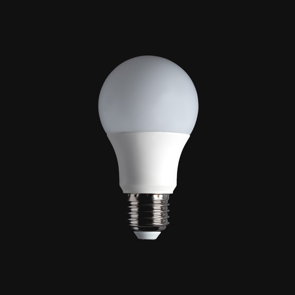 lightbulb signifying creative corporate event ideas