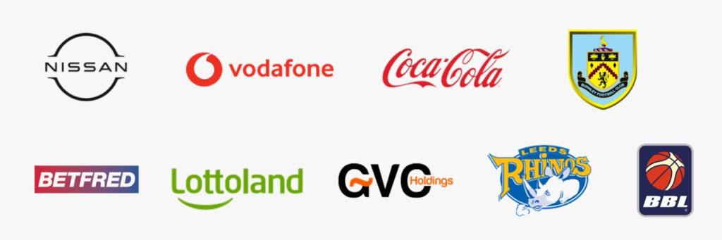 TMA Partner Logos