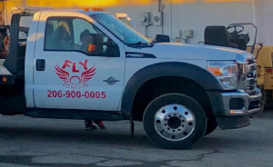 Seattle Towing Company
