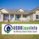 USDA Loan Texas