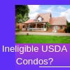 fha approved condo list