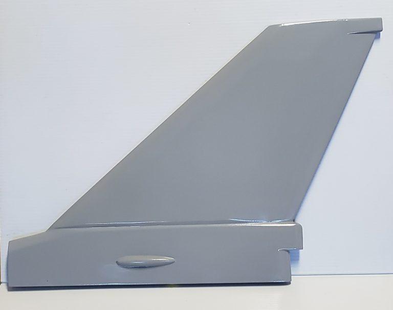F-16 Blank tailflash