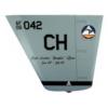 Chreech MQ9 tail flash
