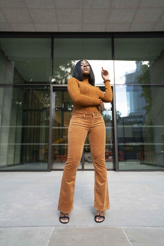 Autumn Tonals - Brown My New Nude