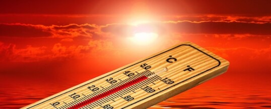 August Heat Wave & Rotating Outages