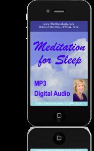 Meditation4Sleep