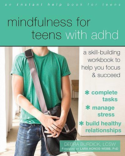 ADHD Non-Medication Book Cover