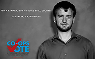 Lend Your Voice to Rural America