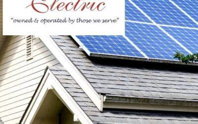 Three S's of Residential Solar Installation
