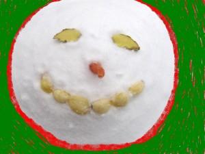 When Life Gives You Snowmen...