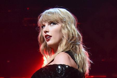 Taylor Swift's stalker sentenced to prison.