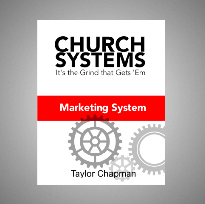 Church Systems: Marketing