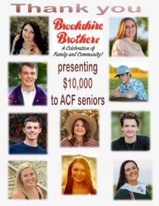 2020 Senior BB Highlight