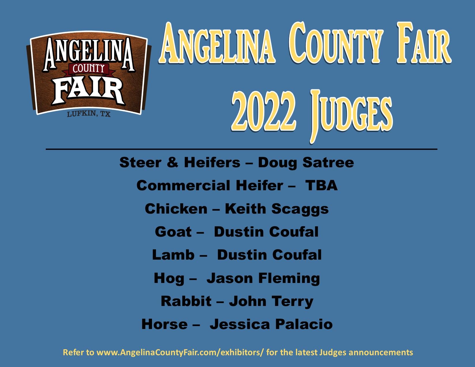 Judge list post