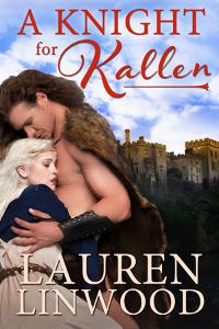 A Knight for Kallen 200x300