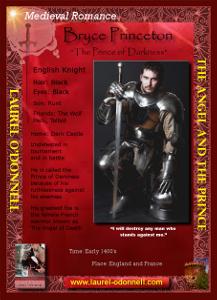 Medieval English Knight