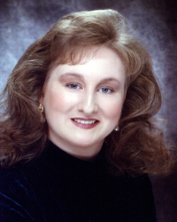 Medieval Romance Author Catherine Kean