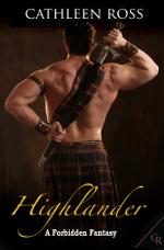 Medieval Romance Novels - Highlander - Cathleen Ross