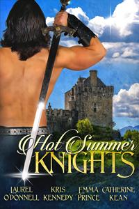 Hot Summer Knights