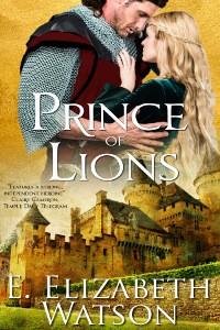 Prince of Lions by E. Elizabeth Watson