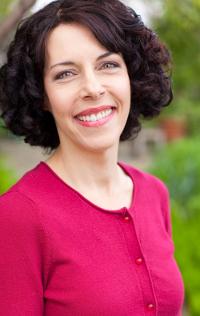 Medieval Romance Author Ruth Kaufman