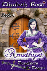 Amethyst - Daughters of the Dagger Book 4